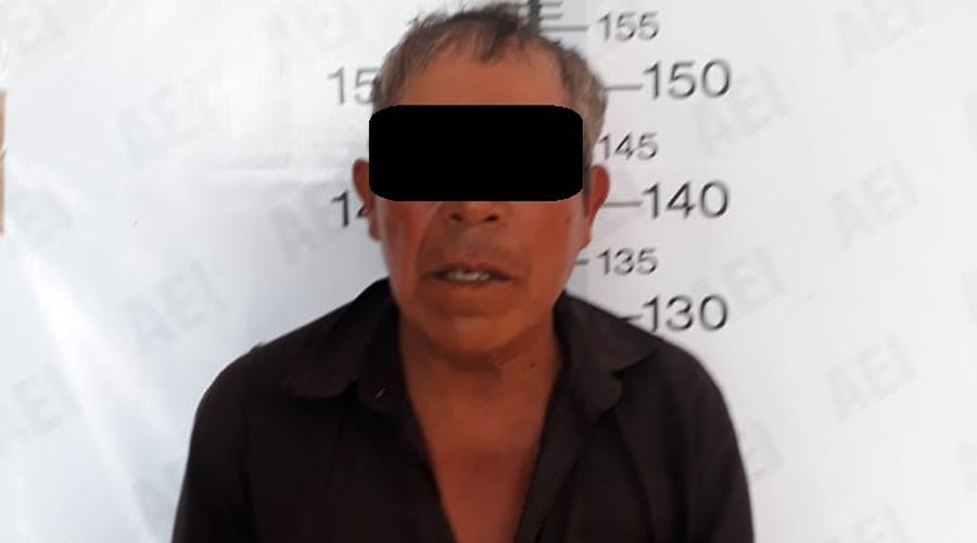 Cae asesino de adulta mayor en Miahuatlán | El Imparcial de Oaxaca