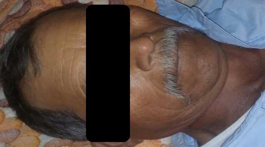 Adulto mayor atenta contra su vida en Miahuatlán   El Imparcial de Oaxaca