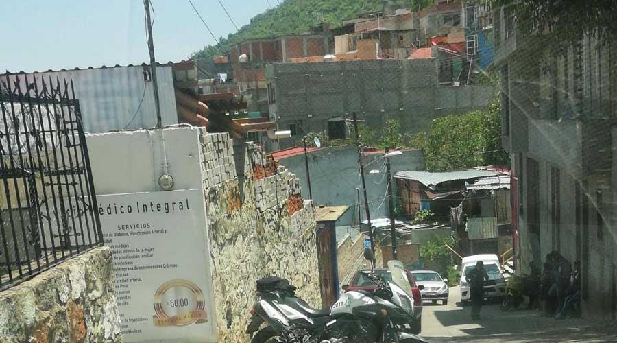 Se desatan suicidios de jóvenes en Oaxaca