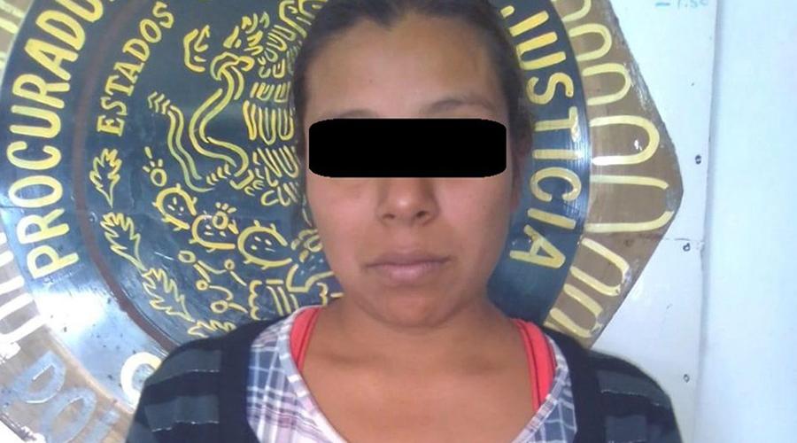 Con veneno, mata a su abuelo en Santiago Amatepec