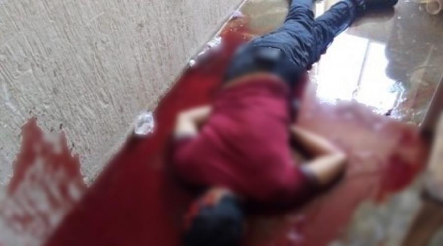 Asesinan a ex militar en Teotitlán de Flores Magón