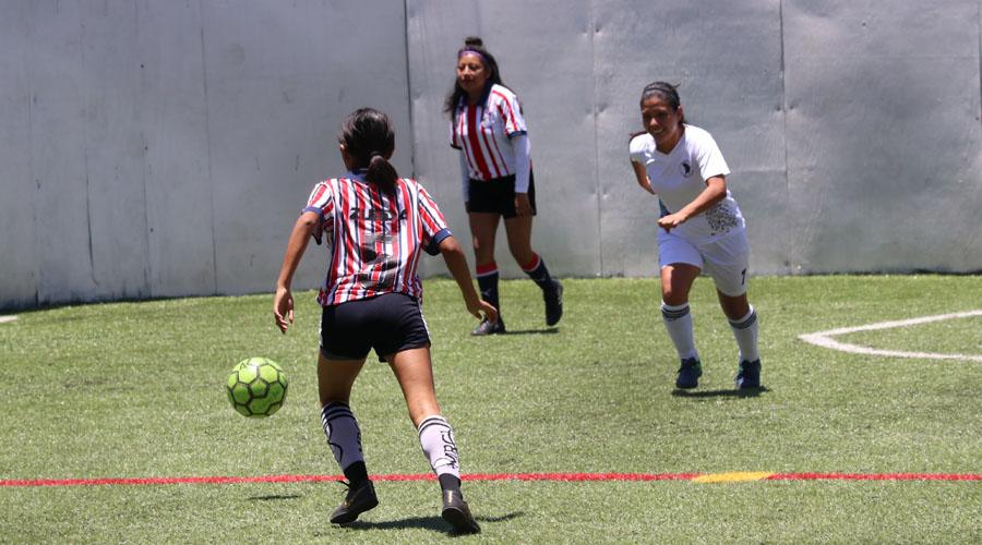 Se preparan para la 2ª Copa Guelaguetza | El Imparcial de Oaxaca
