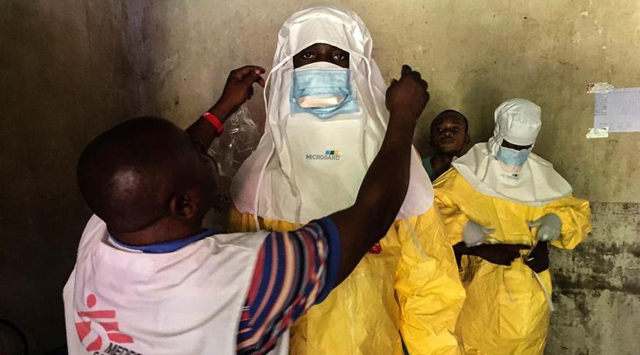 Declara OMS emergencia mundial por brote de ébola   El Imparcial de Oaxaca