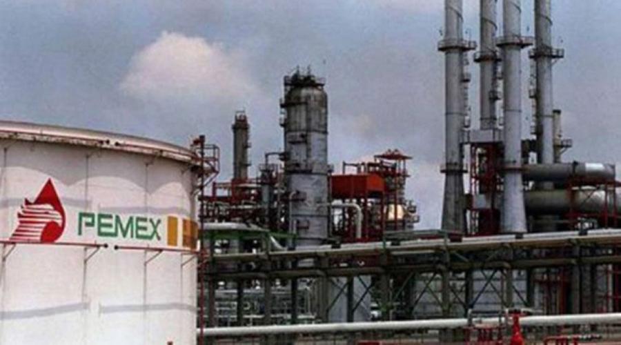 La justicia toca la puerta de Deschamps: Petromex | El Imparcial de Oaxaca
