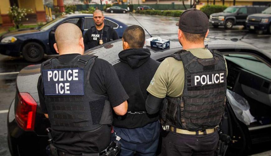 Inician en EU, redadas antimigrantes | El Imparcial de Oaxaca
