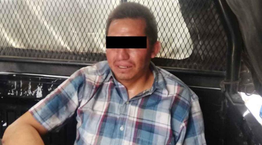 Detienen a hombre que intentaba robar a una bebé de dos años | El Imparcial de Oaxaca