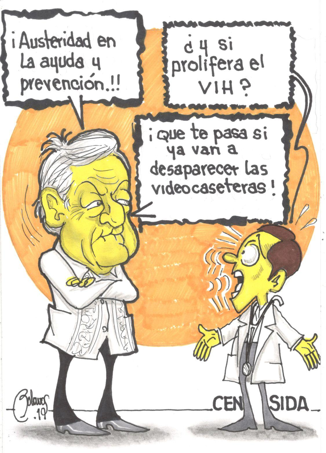 230719 | El Imparcial de Oaxaca