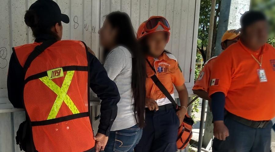 Víctima de paqueros en el Monumento a Juárez | El Imparcial de Oaxaca