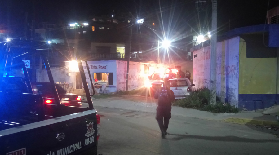 Violento robo a casa habitación en Salina Cruz