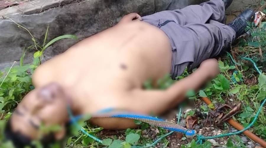 Se suicida policía en Puerto Escondido