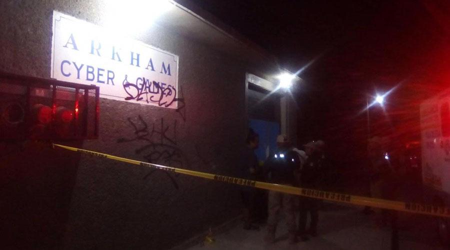 Sangriento atraco deja un muerto en Santo Domingo Barrio Bajo, Etla | El Imparcial de Oaxaca