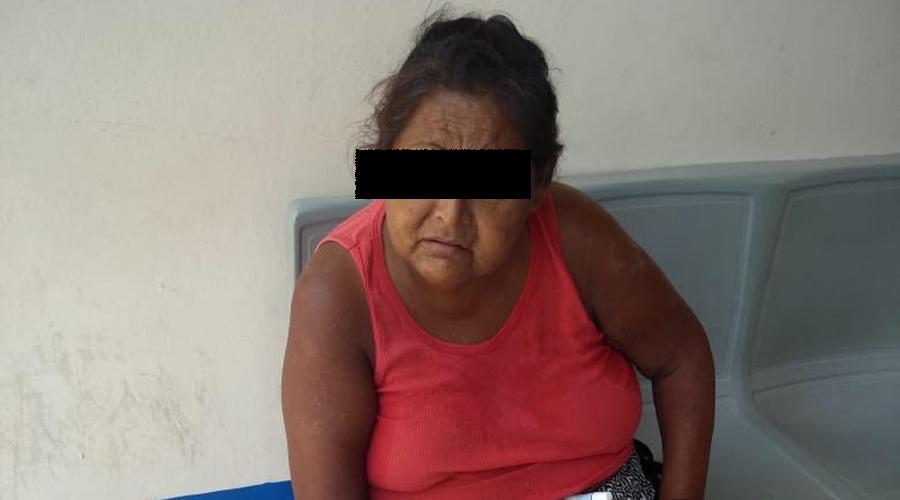 Aprehenden en Juchitán a peligrosa banda de asaltantes