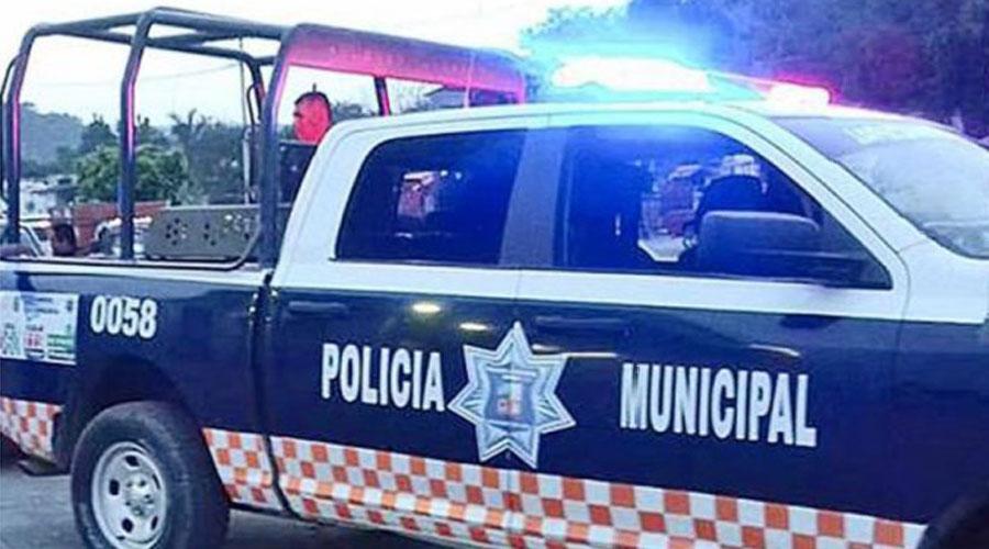 En Huajuapan lo agarran en casa ajena   El Imparcial de Oaxaca
