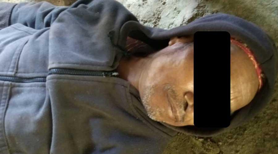 Hallan muerto a campesino de Texmelucan   El Imparcial de Oaxaca