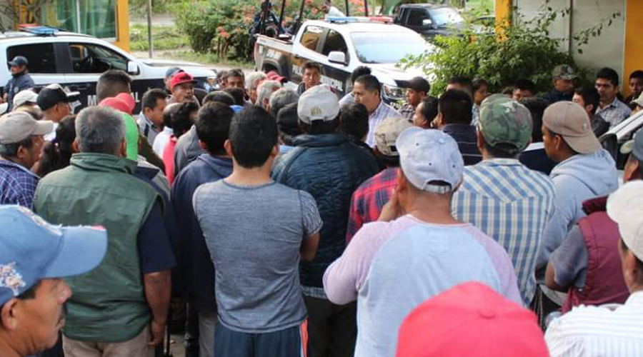 En Juchitán casi linchan a un ratero   El Imparcial de Oaxaca