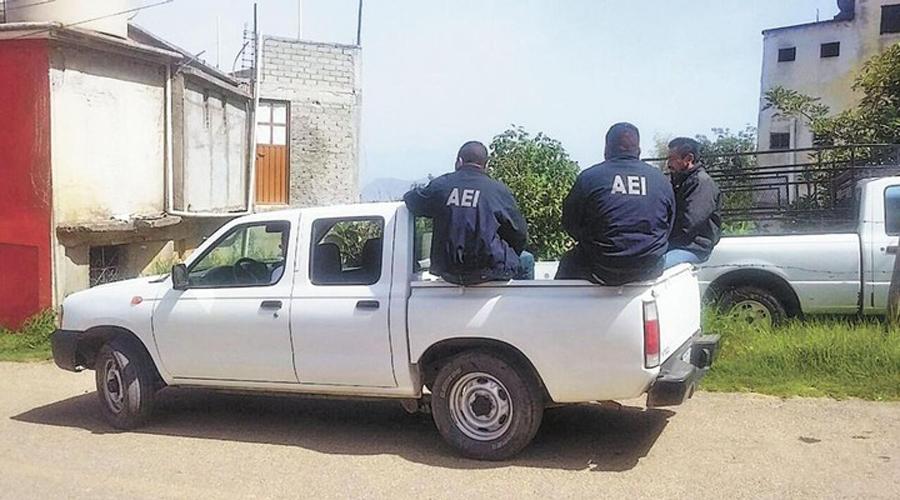 Llega ebrio, discute y se suicida en San Lorenzo Cacaotepec