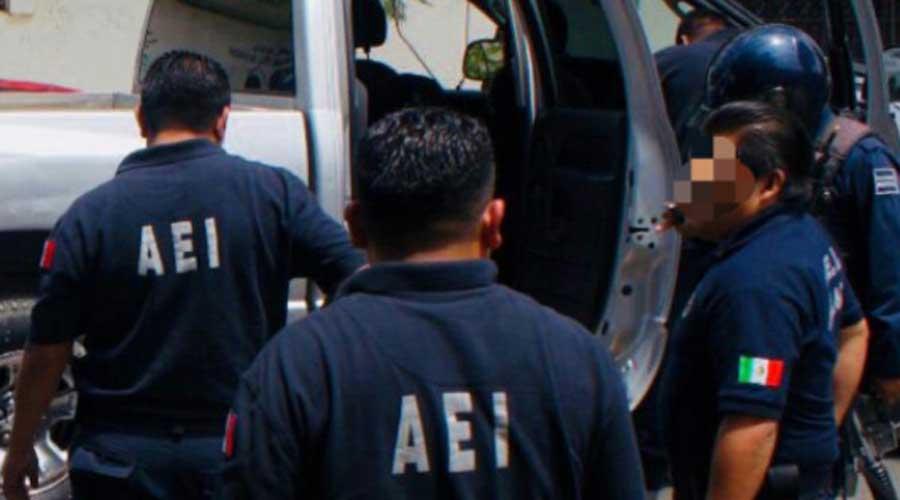 Secuestrador es vinculado a proceso penal   El Imparcial de Oaxaca