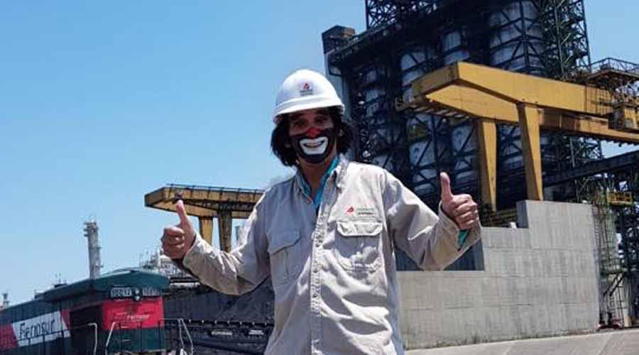 Despiden a empleado de Pemex que dejó entrar a Cepillín a refinería | El Imparcial de Oaxaca