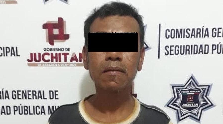 Caen tras persecución en Juchitán