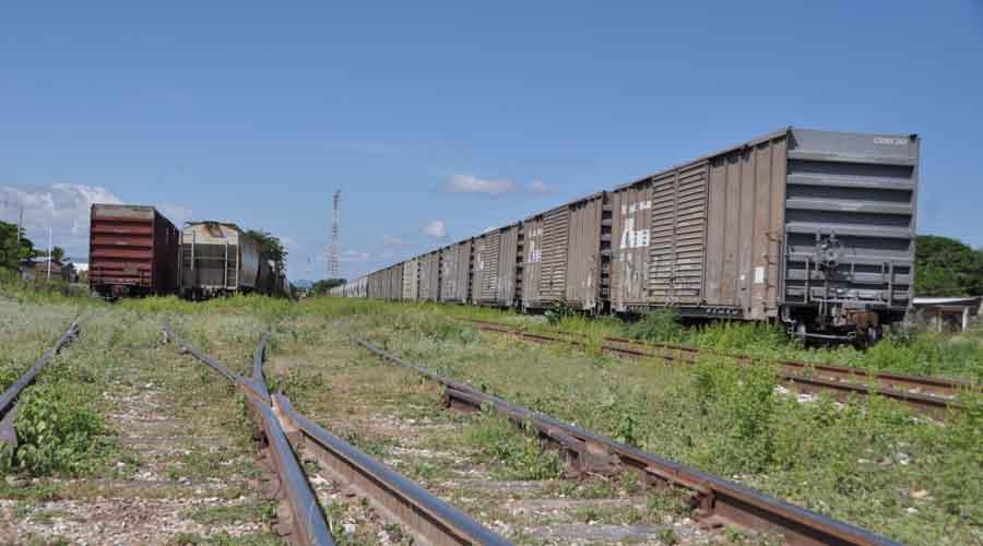 Se reduce en Oaxaca la llegada de migrantes en un 50 por ciento