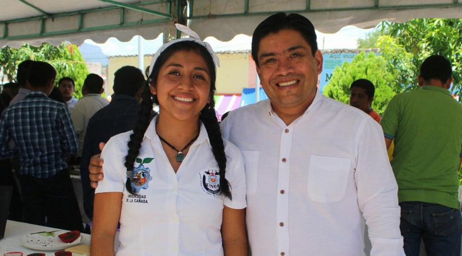 Alumna de la Unca asistirá al  Foro de Ciencia e Ingeniería | El Imparcial de Oaxaca