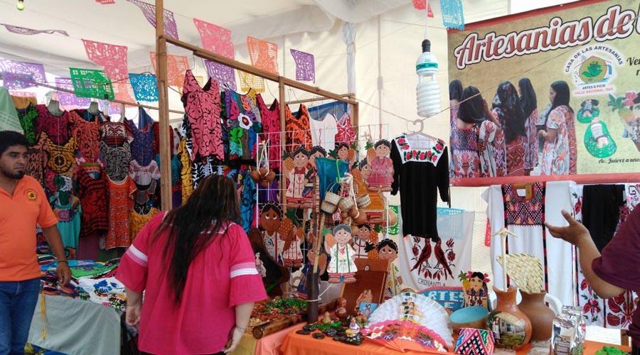 Anuncian Feria de Inclusión Social y Economía Solidaria 2019 en Tuxtepec   El Imparcial de Oaxaca