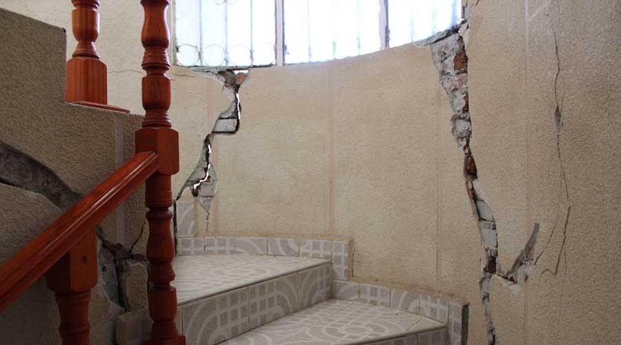 Apoyarán a la Mixteca en la reconstrucción por sismo