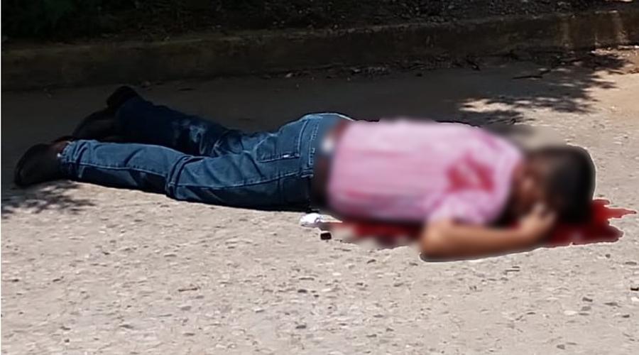 Continúan los delitos en Matías Romero