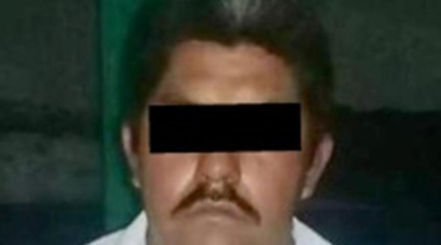 Preso por intento  de asesinato en Yautepec   El Imparcial de Oaxaca