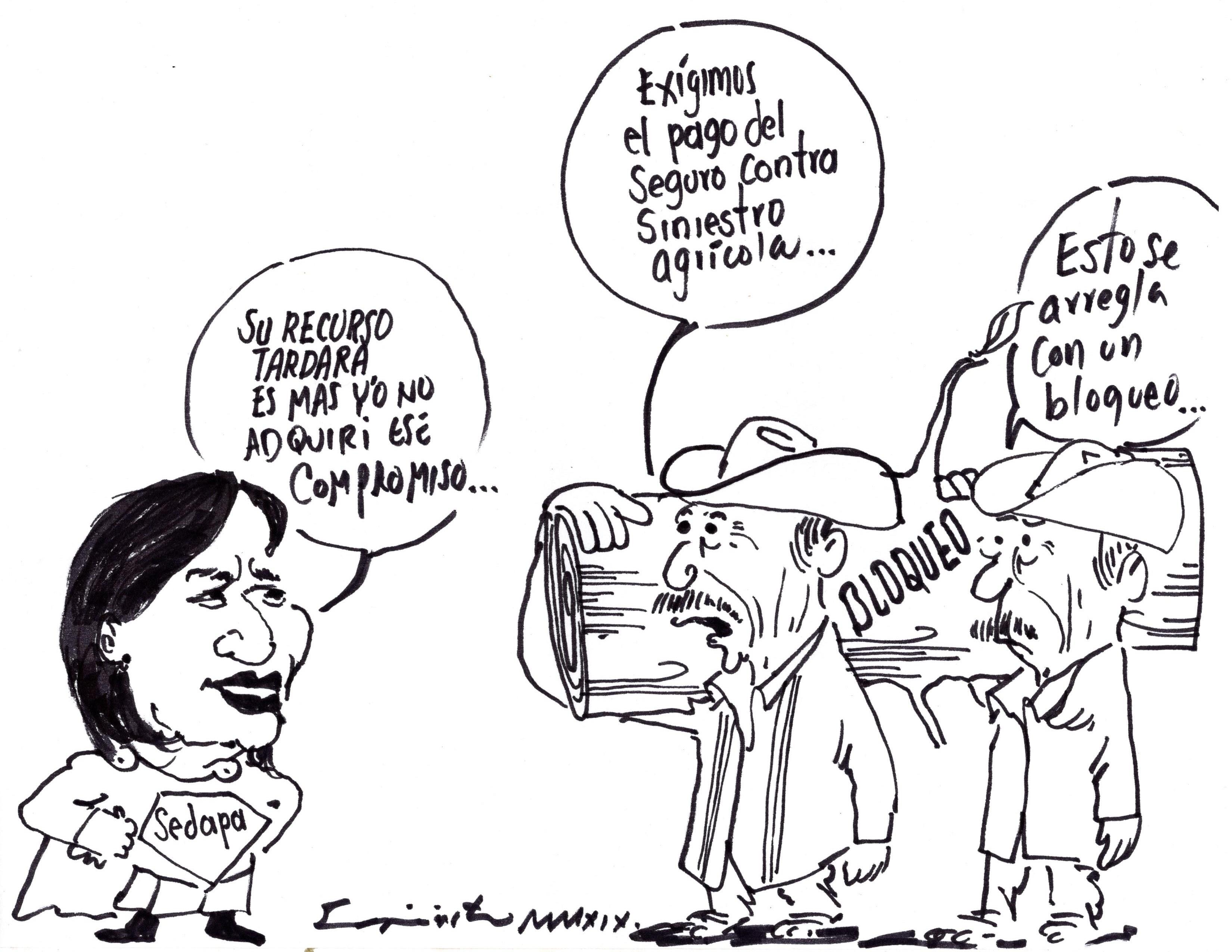 030719 | El Imparcial de Oaxaca