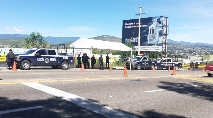 Blindan en Oaxaca accesos al Auditorio Guelaguetza | El Imparcial de Oaxaca