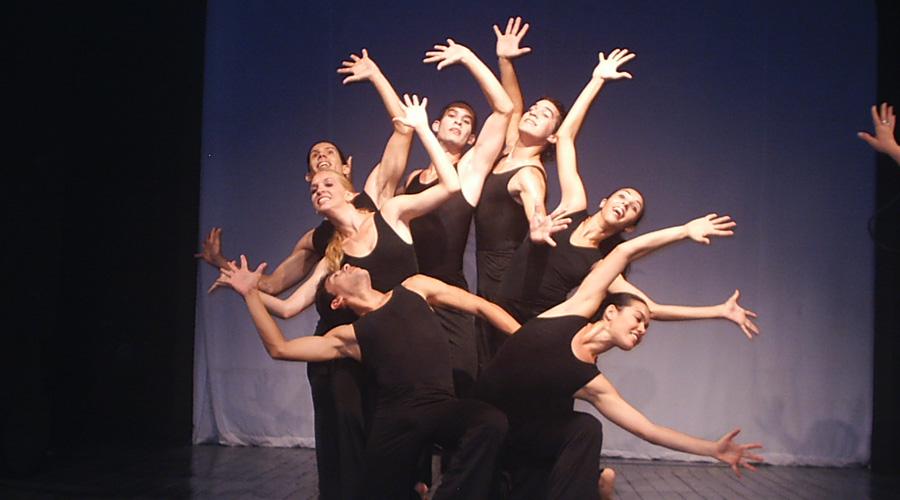Cuba y Oaxaca se unen  a través del ballet