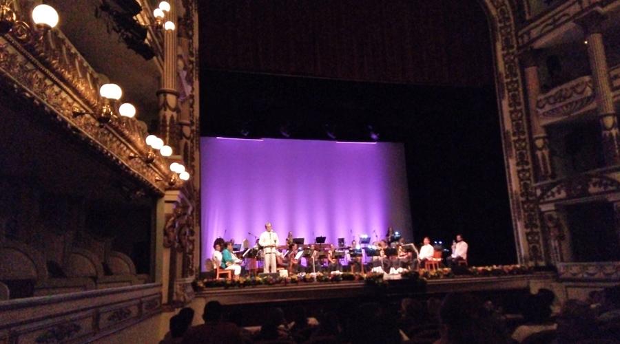 Pasatono Orquesta Mexicana muestra su fandango en el Alcalá | El Imparcial de Oaxaca