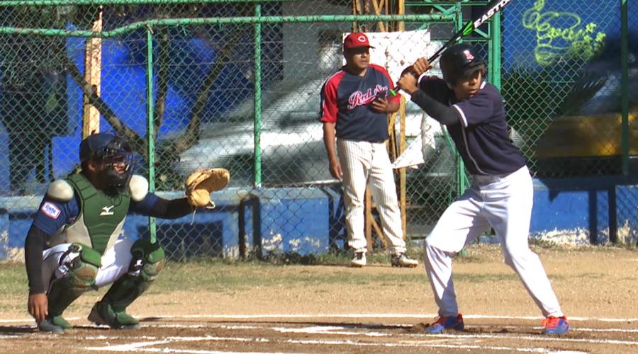 Acción del rey de los deportes en la Liga de Aficionados Oaxaca | El Imparcial de Oaxaca