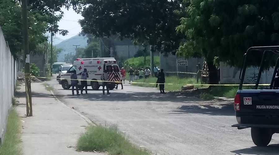 En menos de 24 horas ejecutan a ocho sujetos en el Istmo de Tehuantepec