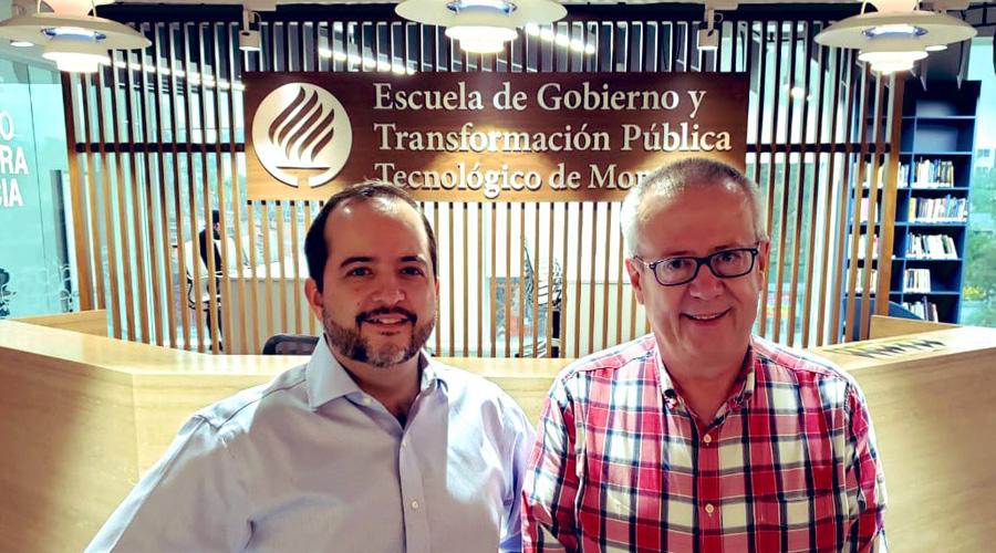 Urzúa encuentra empleo en la academia; dará clases en el Tec de Monterrey | El Imparcial de Oaxaca