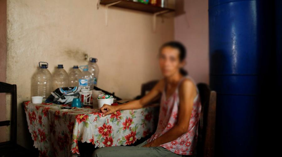Aumenta número de personas desnutridas en el mundo | El Imparcial de Oaxaca