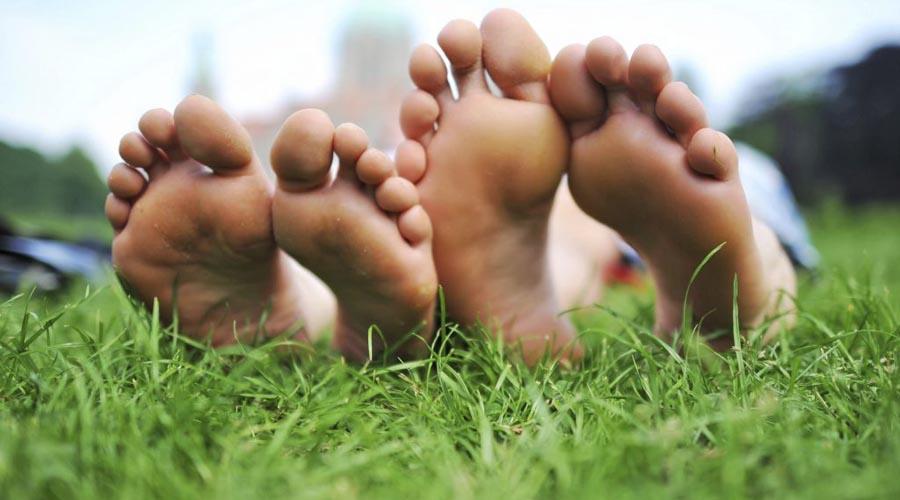 Cómo evitar el mal olor de pies con remedios naturales | El Imparcial de Oaxaca