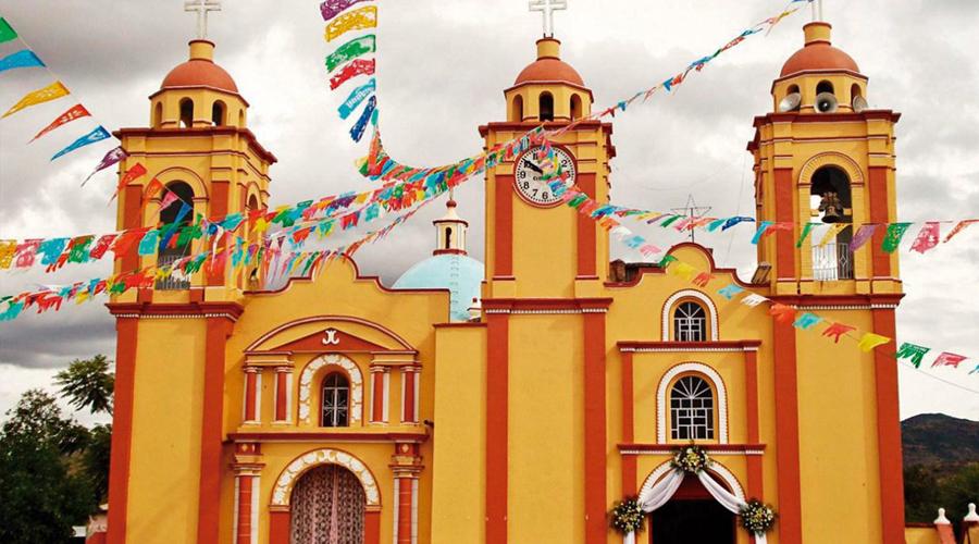 Impulsan la Ruta de la Mixteca | El Imparcial de Oaxaca