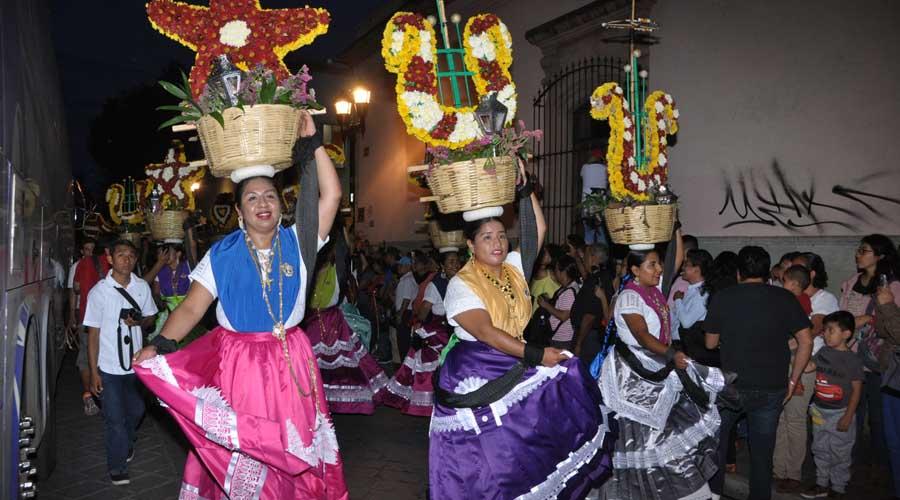 Anuncian nueva ruta en desfile de delegaciones para la Guelaguetza | El Imparcial de Oaxaca