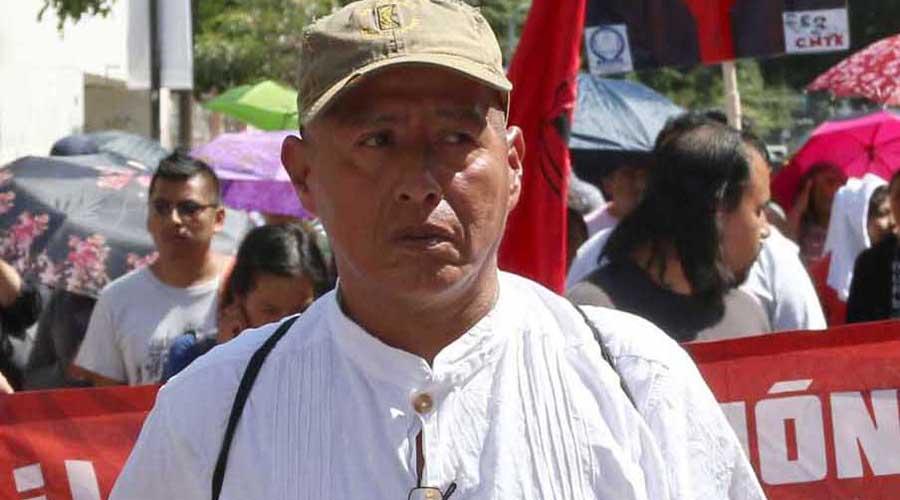 Reiteran llamado a la justicia para Emeterio Marino Cruz | El Imparcial de Oaxaca