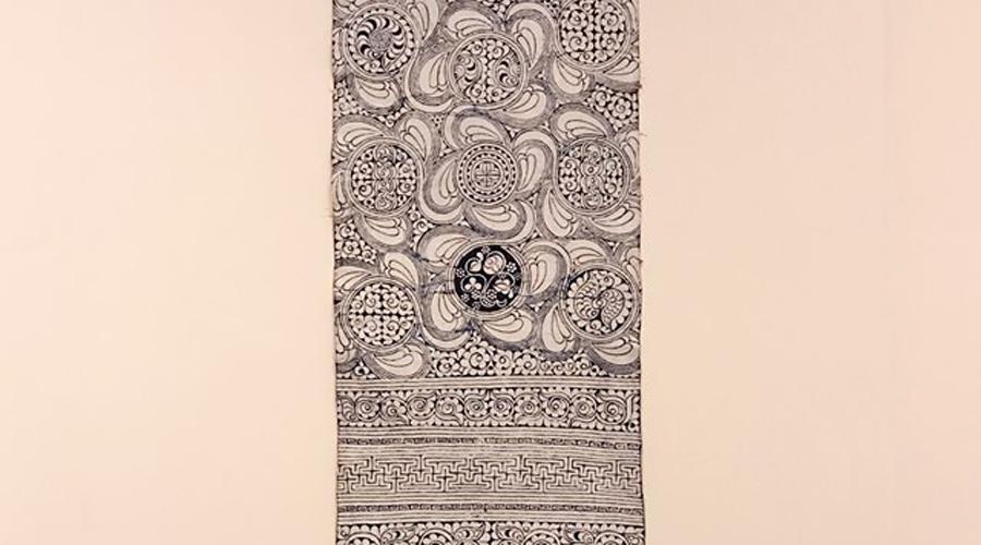 Fajas y ceñidores de América llegan al Museo Textil de Oaxaca