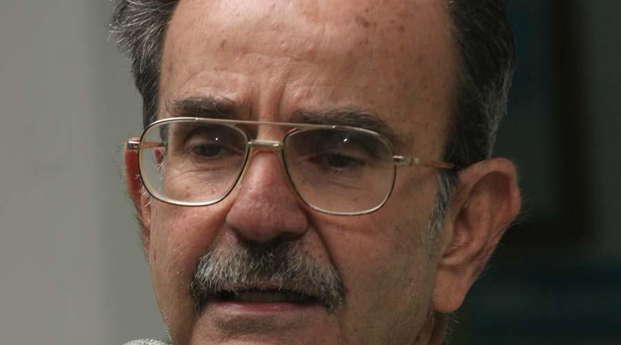 Don José Estefan, un hombre que amó a Oaxaca
