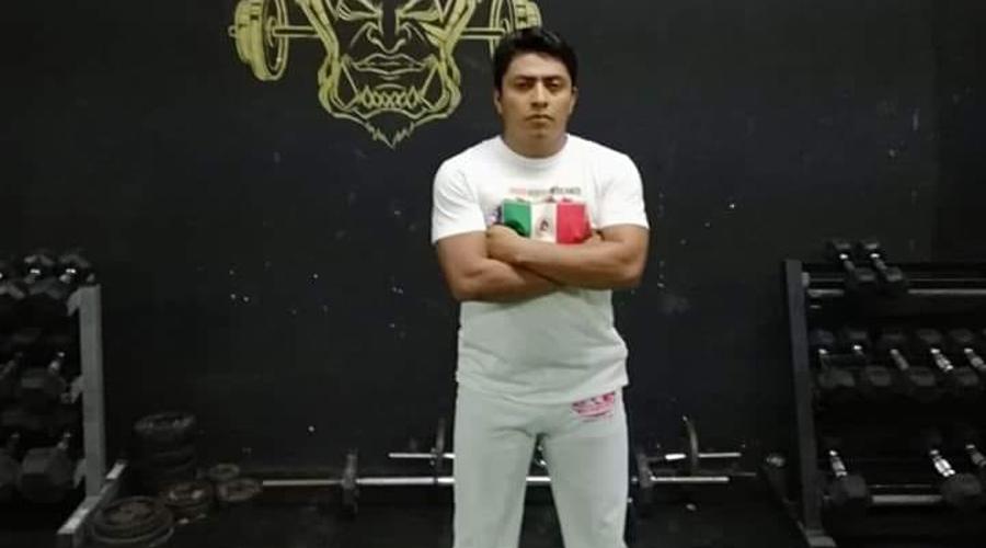 Ulises León con la mira en los Juegos Mundiales de Abadá- Capoeira 2019