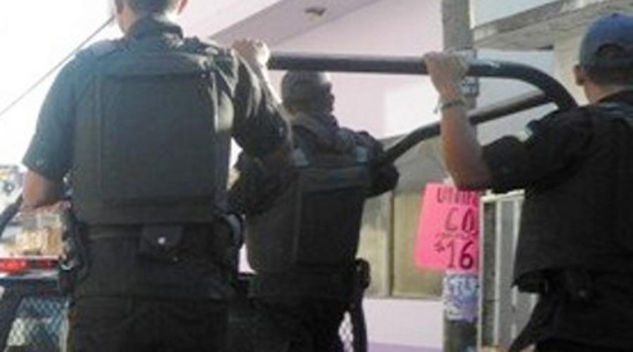 Asaltan a una mujer en centro de Huajuapan   El Imparcial de Oaxaca