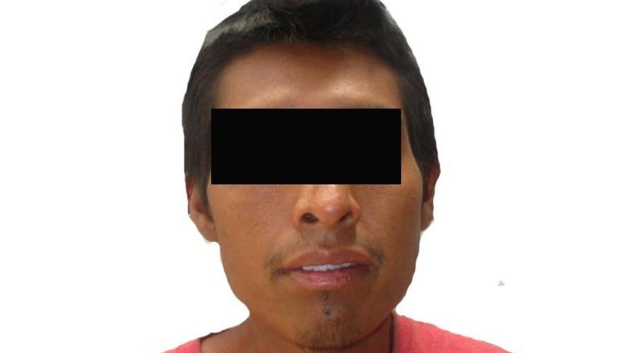 Detenido por robo y daños en Xoxocotlán | El Imparcial de Oaxaca
