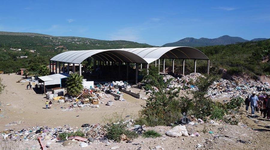 En la Mixteca, aumenta contaminación  por desechos plásticos | El Imparcial de Oaxaca