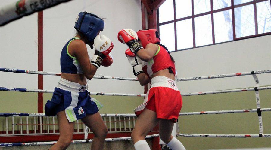 Definida la selección para el Festival Olímpico de Box | El Imparcial de Oaxaca