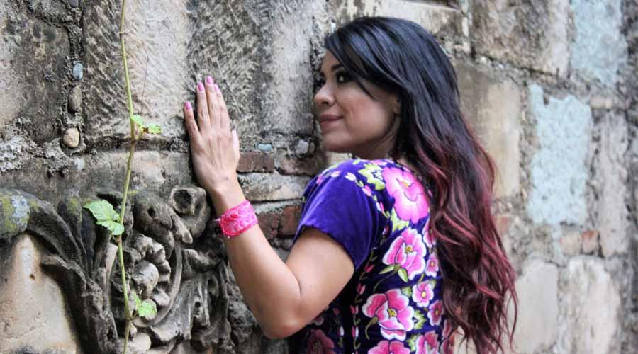 Geo Meneses prestará su voz a Chavela Vargas | El Imparcial de Oaxaca