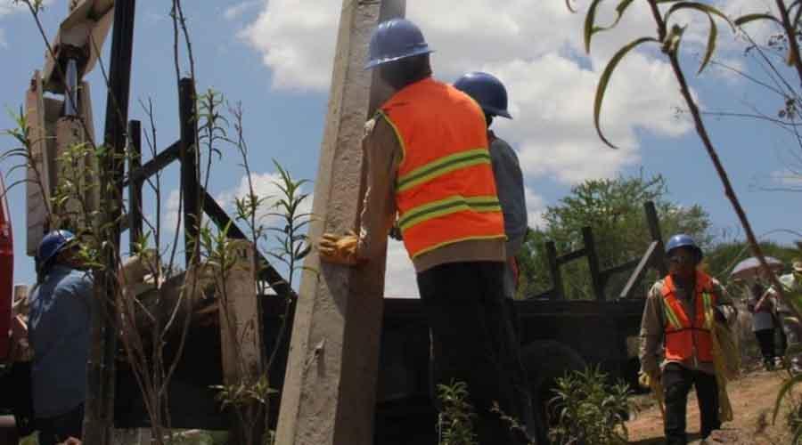 Huajuapan sigue con  rezago en drenaje,  agua potable y luz | El Imparcial de Oaxaca